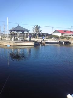 九十九里海釣センター