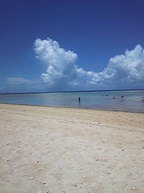 あらぐすく海岸