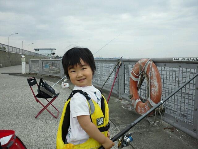 本牧海釣施設
